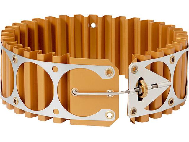 MSR Heat Exchanger - orange